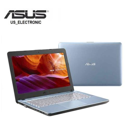 Foto Produk LAPTOP ASUS X441BA AMD A4/A6/A9 WINDOWS 10 // 14'' - Hitam, AMD A4 4GB/1TB dari US_ELECTRONIC
