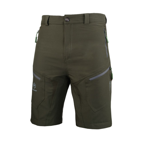 Foto Produk Forester CLF 08411 Short pants Porter - Hijau, XL dari Forester Adventure Store
