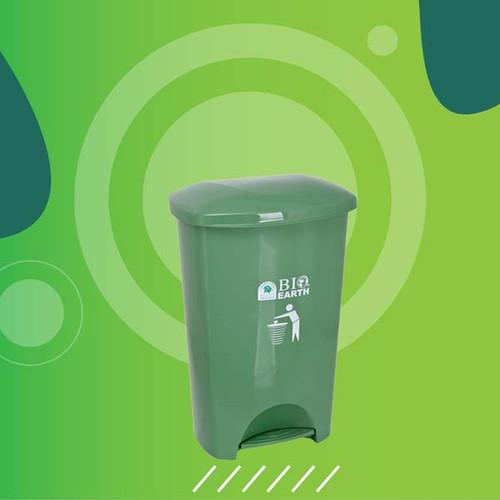 Foto Produk Tempat Sampah Plastik Injak kapasitas 42 Liter dari raja tempat sampah