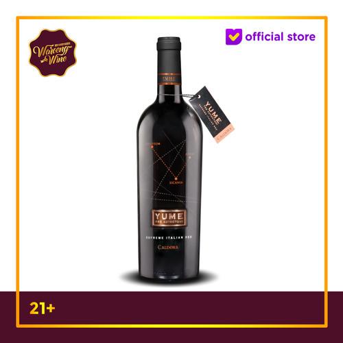 Foto Produk Red Wine Caldora Yume Tre Autoctoni Supreme Italian Red dari Waroeng Wine GS