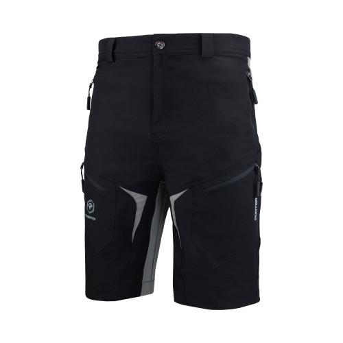 Foto Produk Forester CLF 08411 Short pants Porter - Hitam, M dari Forester Adventure Store