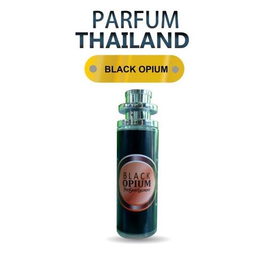 Foto Produk Parfume Thailand termurah 35 ml banyak aroma - Parfum pria dan wanita - Bvlgari, 8 ml dari Barristama