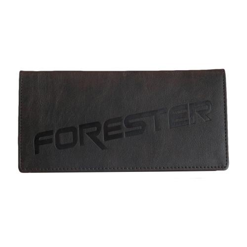 Foto Produk Forester DF 00240 Dompet Imitasi Lipat 2 Panjang dari Forester Adventure Store