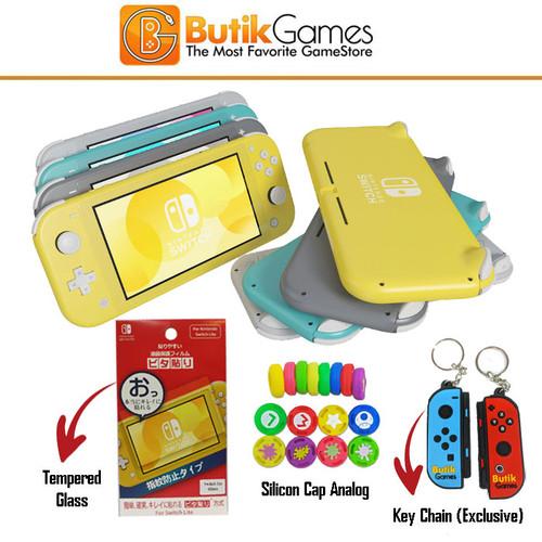 Foto Produk Nintendo Switch Lite Console Mesin - Zacian Zamazen dari Butikgames