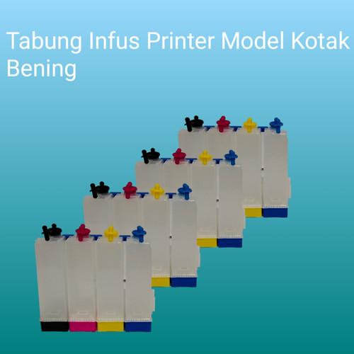 Foto Produk Tabung Infus Printer 4 warna dari Exprint online