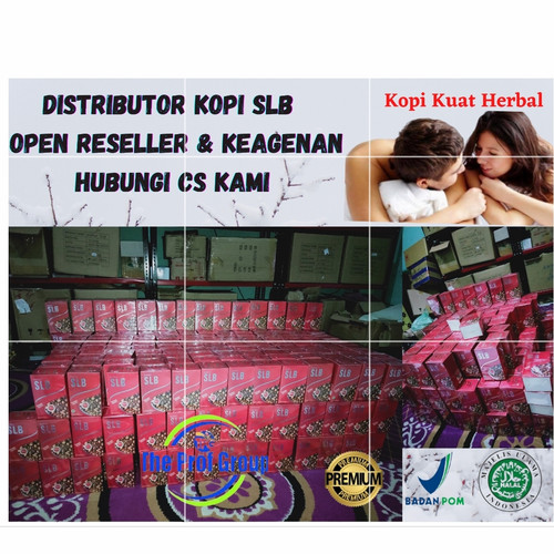 Foto Produk Kopi Kuat Herbal - Kopi Tahan Lama - Distributor Agen Grosir Kopi SLB dari The Prof Group