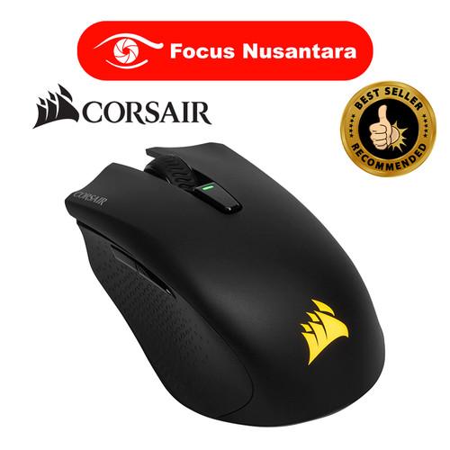 Foto Produk CORSAIR HARPOON RGB Wireless dari Focus Nusantara