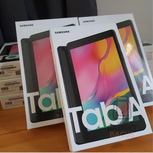 Foto Produk Samsung Galaxy Tab A 8 A8 2019 no S Pen Second 2nd T295 ORI SEIN - Fullset Garansi dari Toko Gadget BAGUS
