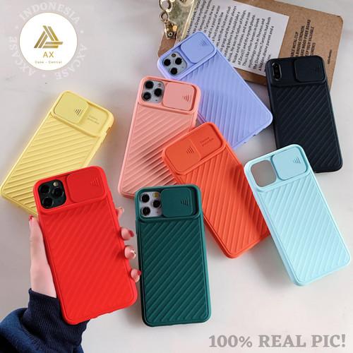 Foto Produk Campro (Camera Protection) Case Iphone 11, 11 Pro, 11 Pro Max Softcase - Merah, Iphone 11 Pro dari Axcase Indonesia