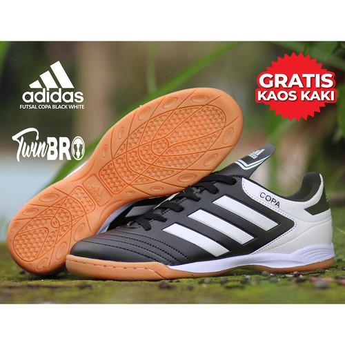 Foto Produk TOP SELLER sepatu futsal adidas copa terlaris - hijau stabilo, 39 dari xoxobandung