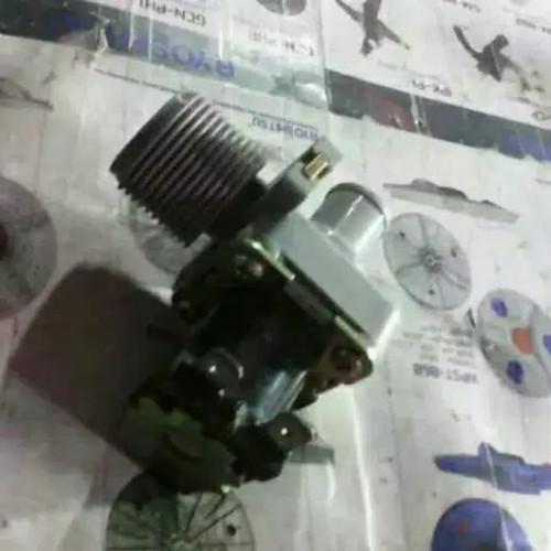 Foto Produk inlet selenoid mesin cuci Valve - LG panasonic Electrolux Sharp dari RAJACELL BEKASI