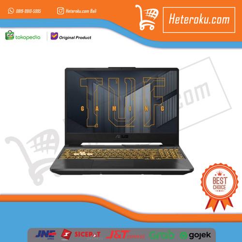 Foto Produk ASUS TUF Gaming A15 FA506QM R736B6G-O - Eclipse Gray dari Heteroku_com