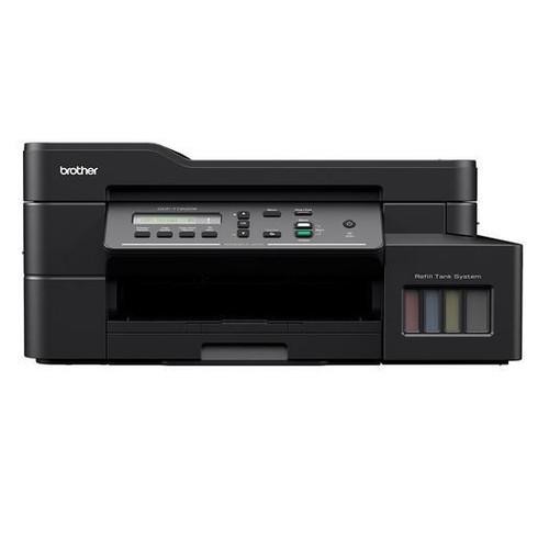 Foto Produk Printer Brother DCP-T720DW T720 DW T-720 DW All in One Wifi Duplex dari PojokITcom Pusat IT Comp