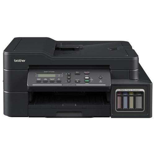 Foto Produk Printer Brother DCP-T820DW T-820 DW T820 DW Multifunction WIFI Duplex dari PojokITcom Pusat IT Comp