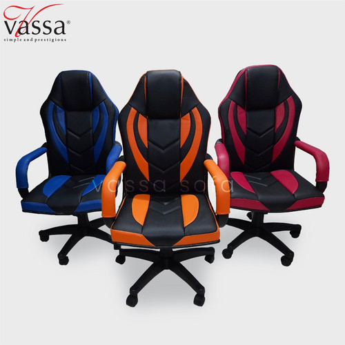 Foto Produk GAMING CHAIR / KURSI GAMING BY VASSA SOFA dari Vassa Sofa