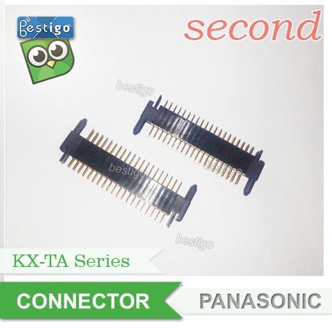 Foto Produk Konektor/Pin untuk card Expand Pabx panasonic KX-TA308/616 dari BESTIGO PABX TELEPON