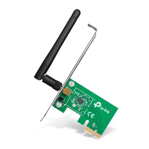 Foto Produk TP-Link TL-WN781ND WN-781 ND WN-781ND Wireless Adapter PCI Express dari PojokITcom Pusat IT Comp