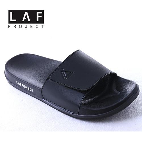 Foto Produk Sandal Pria Slide Sendal Slip on Anti Licin Ringan Papuce LAF Project - 39 dari LAF Project