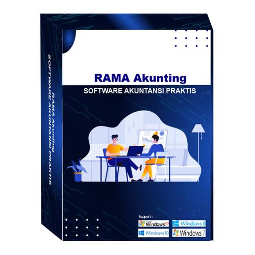 Foto Produk Software Trucking dari RAMA Akunting Software