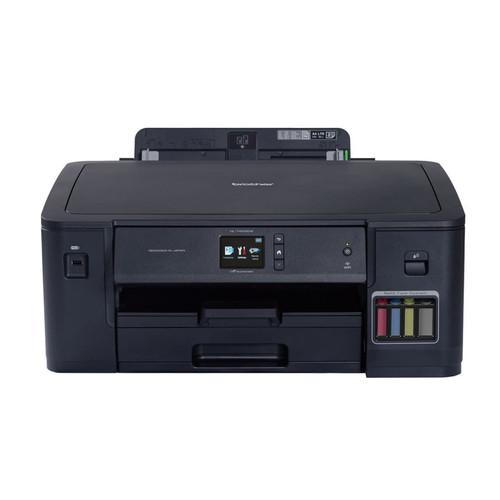 Foto Produk Printer Brother HL-T4000DW T4000 DW T-4000DW A3 Duplex Wireless dari PojokITcom Pusat IT Comp