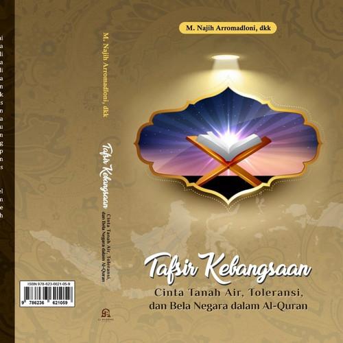 Foto Produk Tafsir Kebangsaan (Cinta Tanah Air, Toleransi, dan Bela Negara) dari TafsirAlquranStore