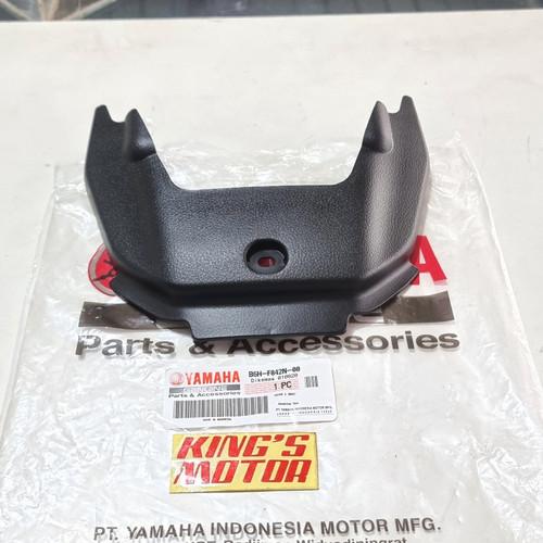 Foto Produk UNDER SEAT, COVER BAWAH JOK NEW NMAX, N MAX (B6H F842N) ASLI YAMAHA dari King'S Motor