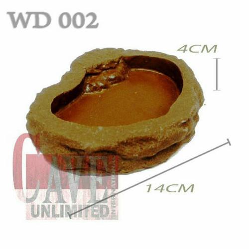 Foto Produk WATER DISH MURAH WD002 dari scorpion/ kalajengking