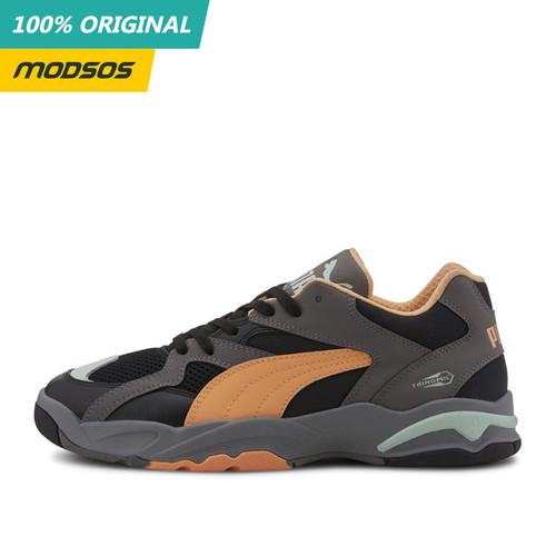 Foto Produk Sepatu Sneakers Puma Prime Performer Clay Pria Original dari Modsos