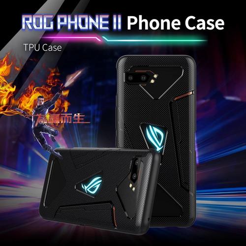 Foto Produk Asus ROG Phone 2 Shockproof Protective Case - Hitam dari Droidcase