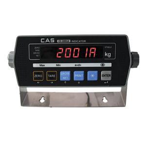 Foto Produk Indicator Timbangan Digital CAS CI-2001A dari Shasa Scale