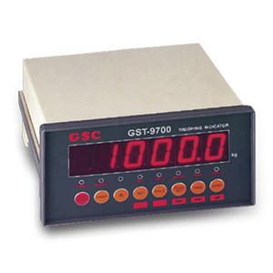 Foto Produk Indicator Timbangan Digital GSC GST-9700 dari Shasa Scale
