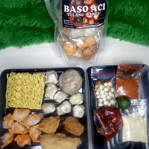 Foto Produk Bacitul baso aci tulang rangu by MAY Produk dari Aozora Online Shop