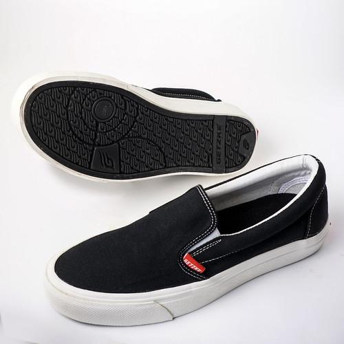 Foto Produk Sepatu slip on original GETZKE Ge-Lite #2 - 40 dari GETZKE ID