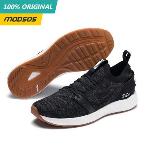 Foto Produk Sepatu Running Puma Neko Engineer Knit Pria Original dari Modsos