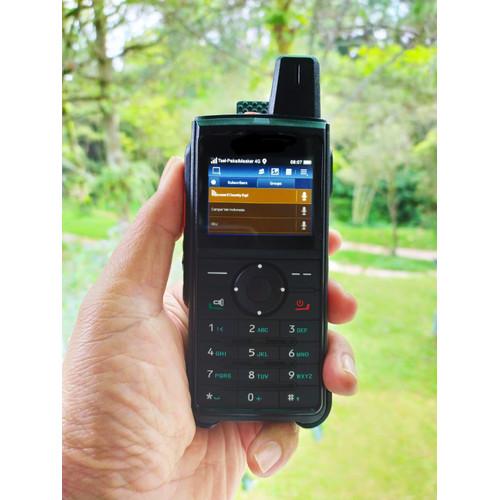 Foto Produk HT POC PNC-380 ( bisa jadi HP ) dari IP-Trunk Online