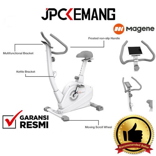 Foto Produk Magene Power Excercise Bike G601 Semi Smart Trainer GARANSI RESMI dari JPCKemang