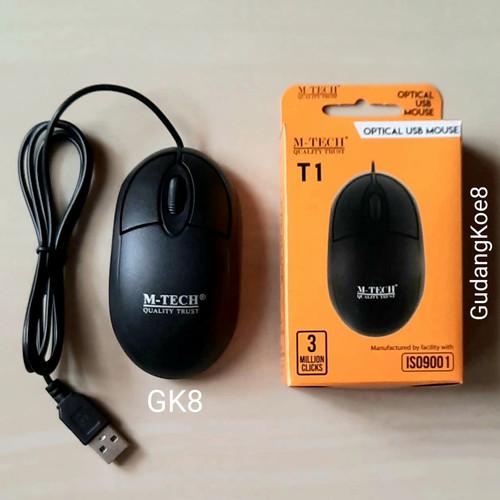 Foto Produk Mouse USB M-tech / Mtech dari GudangKoe8