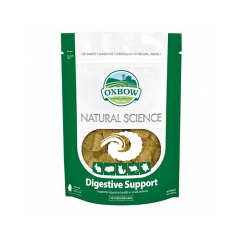 Foto Produk Oxbow Natural Science Disgestive Support 60ct Kembung Marmut Kelinci - EXP 2022-10 dari Hime petshop