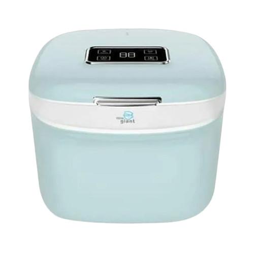 Foto Produk Little Giant Zhora Digital UV Sterilizer and Dryer - Blue dari kiddobabystore