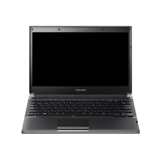 "Foto Produk TOSHIBA DYNABOOK R732 i5-3320M 4GB DDR3 120SSD 13.3"" Win7 PRO dari EA TECHNOLOGI"