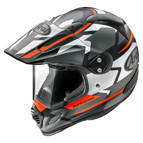 Foto Produk Arai SNI Tour-cross 3 Helm Full Face - Depart Grey - M dari Arai Indonesia