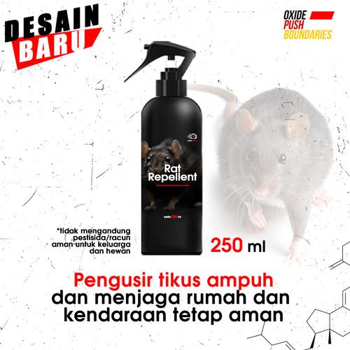 Foto Produk pengusir tikus/anti tikus mobil parfum tikus dari 7 sea's store