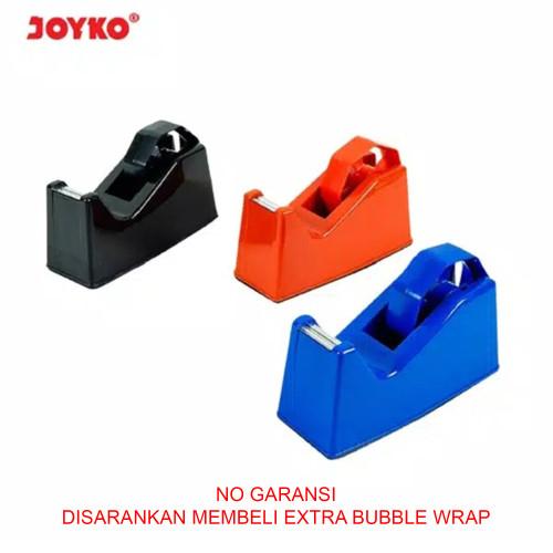 Foto Produk Tape Dispenser Joyko TD 103 / TD103 / Pemotong / Tempat Lakban Isolasi dari Bungkus_indonesia