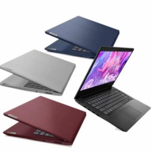"Foto Produk LENOVO IDEAPAD SLIM 3 INTEL N4020 4GB/SSD 256GB/14""/WINDOWS10/OHS 2019 - 256 gb dari aura technology"