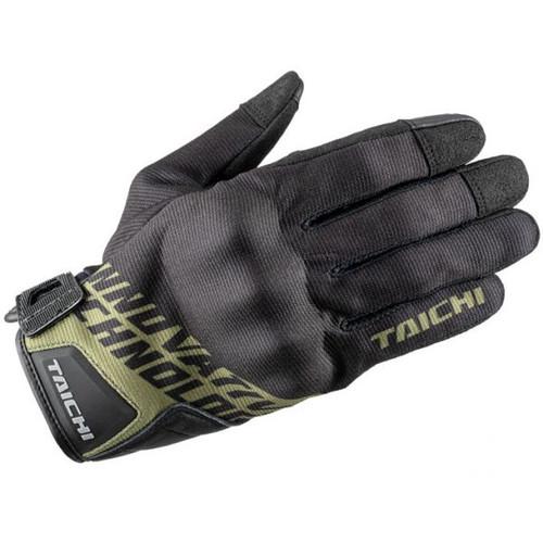 Foto Produk RS Taichi RST437 Urban Air Glove - Black Khaki - M dari RS Taichi Official Store