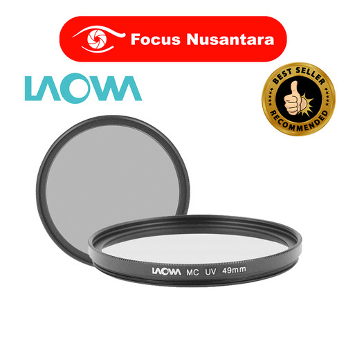 Foto Produk LAOWA UV 49mm dari Focus Nusantara