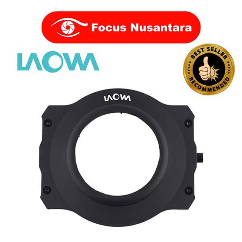 Foto Produk LAOWA 100mm Magnetic Holder System for Laowa 10-18mm dari Focus Nusantara