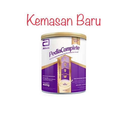 Foto Produk susu pediasure complete 400 gram vanila dari TokoKen0924