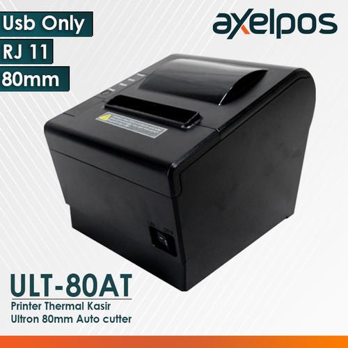 Foto Produk PRINTER THERMAL KASIR 80MM ULT-80AT ULTRON dari axelpos