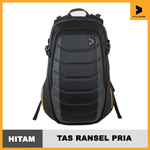 Foto Produk Tas Ransel Kalibre Backpack Predator 01Art 911293000 dari Kalibre Official Shop